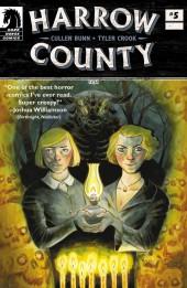 Harrow County (2015) -5- Harrow County #5