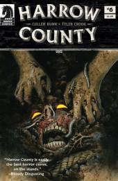Harrow County (2015) -6- Harrow County #6