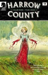 Harrow County (2015) -7- Harrow County #7