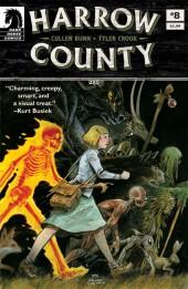 Harrow County (2015) -8- Harrow County #8
