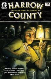 Harrow County (2015) -10- Harrow County #10