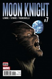 Moon Knight (2016) -7- Incarnations: Part 2 of 4