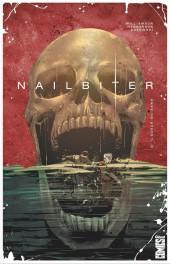 Nailbiter -3- L'Odeur du sang