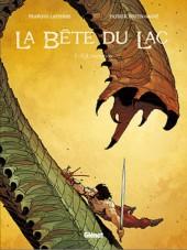 La bête du Lac (Le Mangeur d'Âmes) -3- L'Abomination