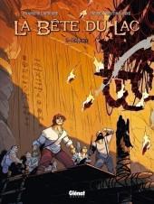 La bête du Lac (Le Mangeur d'Âmes) -2- La Porte