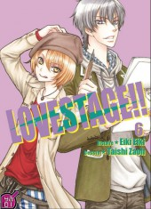Love Stage!! -6- Tome 6
