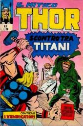 MiticoThor (Il) -8- Scontro tra titani