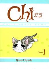 Chi - Une vie de chat (format manga) -1FL- Chi's Sweet Home
