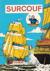 Surcouf (Charlier/Hubinon) -INT- Surcouf