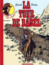 Ed Logan (Les aventures de) -1- La Tour de Babel