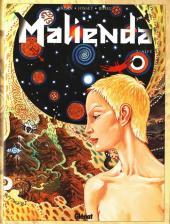 Malienda -3- Aïfé