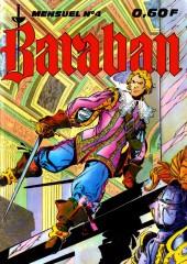 Baraban -4- Le 3ème homme