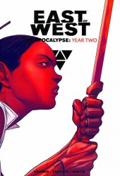 East of West (Image comics - 2013) -INTHC02- The Apocalypse: Year Two