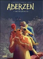 Aberzen -INT- Intégrale (Tome 1 à 4)