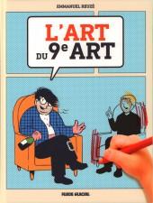 Art du 9e art (L')