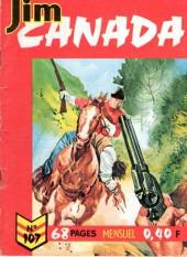Jim Canada -107- Deux vols en un