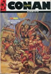 Conan (Super) (Mon journal) -Rec13- Album N°13 (du n°37 au n°39)