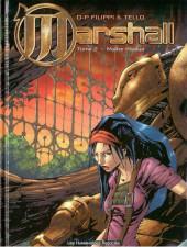 Marshall -2- Maître Hisaya