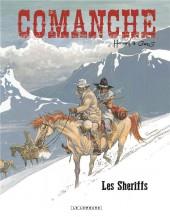 Comanche -8d2017- Les Sheriffs