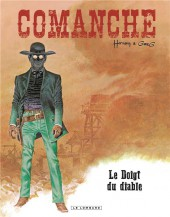 Comanche -7e2017- Le doigt du diable