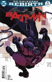 Batman (2016) -18A- I am Bane, Part Three