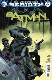 Batman (2016) -19A- I am Bane, Part Four
