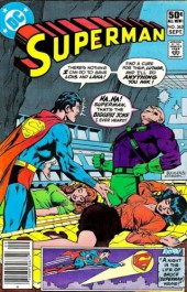 Superman (1939) -363- The Dying Day of Lois & Lana