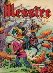 Messire (Mon Journal) -21- Renaud le téméraire - La dernière aventure
