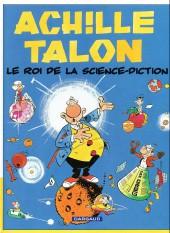 Achille Talon -10d15- Le roi de la science-diction