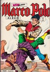 Marco Polo (Dorian, puis Marco Polo) (Mon Journal) -Rec31- Album n° 31 (du n° 149 au n° 152)