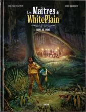 Maîtres de White Plain (Les)