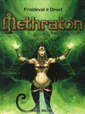Methraton -2- Le crâne