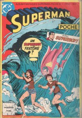 Superman (Poche) (Sagédition) -Rec24- Album Fantaisies N°1 (du n°68 au n°71)