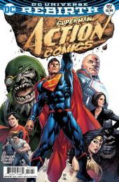 Action Comics (1938) -957- Path of Doom - Part one