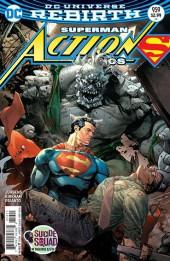 Action Comics (1938) -959- Path of Doom - Part three