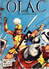 Olac le gladiateur -40- Numéro 40
