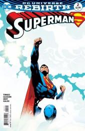 Superman (2016) -2- Son of Superman - Part 2