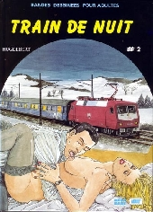 Train de nuit -2- Tome 2