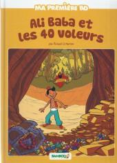 Ali Baba et les 40 voleurs (Di Martino) - Ali Baba et les 40 voleurs