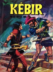 Kébir -Rec04- Recueil 4 (14, 15, 16, Ringo 16)