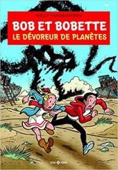 Bob et Bobette -339- Le dévoreur de planètes