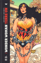 Wonder Woman : Terre-Un -1- Tome 1