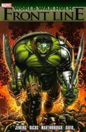 World War Hulk: Front Line (2007) -INT- World War Hulk: Front Line
