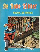 Rode Ridder (De) -23- Hugon, de hofnar