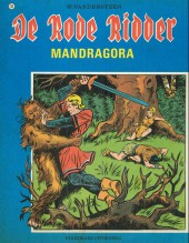 Rode Ridder (De) -56- Mandragora