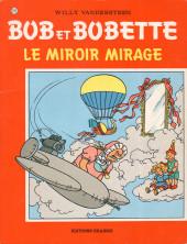 Bob et Bobette -219- Le miroir mirage