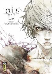 Levius est -2- Vol. 2 - Chapitres 06 à 10