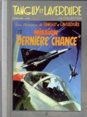 Tanguy et Laverdure - La Collection (Hachette) -17- Mission dernière chance