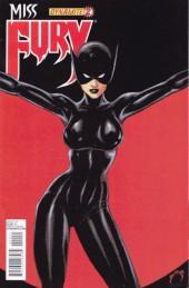 Miss Fury (2013) -2- Miss fury 2