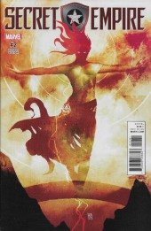 Secret Empire (2017) -2B- Issue #2